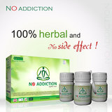Anti Smoking Herbal Products