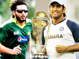 Is India Pakistan SemiFinal Fixed