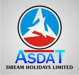 ASDAT DREAM HOLIDAYS LIMITED