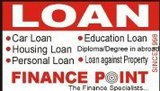 finance point