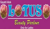 LOTUS BEAUTY PARLOUR