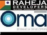 Raheja Oma Gurgaon