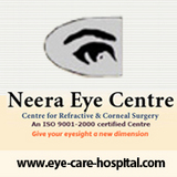 Eye Care Delhi