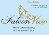 JLPL Falcon View Mohali Sector 66 A Near Chandigarh