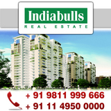 IndiaBulls New Projects Gurgaon