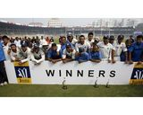 INDIA INDIA winers on top
