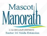 Mascot Manorath Noida