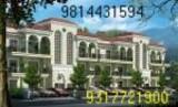 DLF Luxury Floors in Mullanpur Future estates