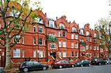 Houses to let st johns wood