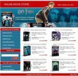 Online Movie Store