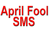 April Fool Jokes