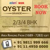 Adani M2K Oyster Grande