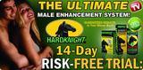 Enhances your sexual stamina