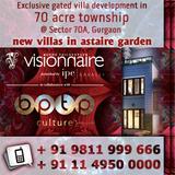 BPTP Visionnaire Homes Gurgaon