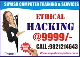 Ethical Hacking Courses in Thane