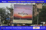 Global Advertiser creates buzz for RisingCity developers