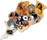 I LOVE MY ODISHA