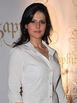 zarine khan fan club