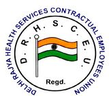 DELHI RAJYA HEALTH SERVICES CONTRACTUAL EMPLOYEE UNION