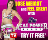 Ultra Berry Blast For Fit Body With Wight Loss