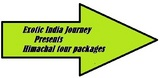 Himachal tour package