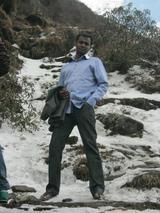 Amanullah Sayed
