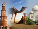 Vamo India for Rajasthan Tourism