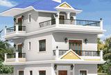 White Castles Anjuna Goa