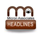 Micron Associates Headlines
