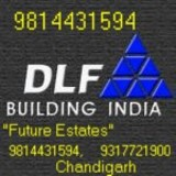 DLF FLOORS 3BHK HYDE PARK ESTATE NEW CHANDIGARH MULLANPUR FUTURE ESTATES