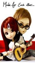 my love - my love