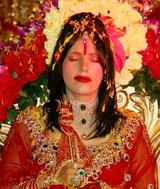 radhe - Shri Radhe Maa