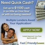 Personal Cash Advance Today Approval