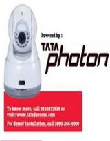 Smart Home Surveillance Camera