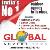 Global Advertisers expands its reach in Thane