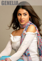 Genelia D' Souza