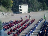 GIC JAJAL TEHRI GARHWAL