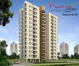 Krish City Phase III Bhiwadi