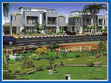 Ansal Megapolis Independent Floors