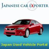 Japanese Car Exporter