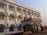 DARBHANGA DENTAL COLLEGE
