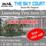 DLF SKY Court Gardencity Gurgaon