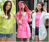 Fashionable Raincoat Supplier