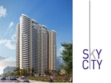 Luxury Flats in Indirapuram
