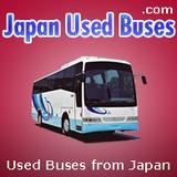 Japan Used Buses