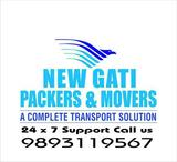 NewGati Packers and Movers