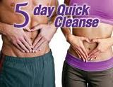 Gently flushes your system with burn fat
