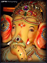 Lord Ganesh