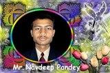 chulbuls pandey