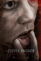 Watch free full length movie The Devil Inside 2012 or 2013 online